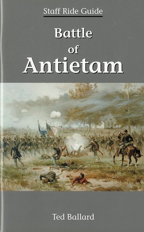 Book: Antietam in 3