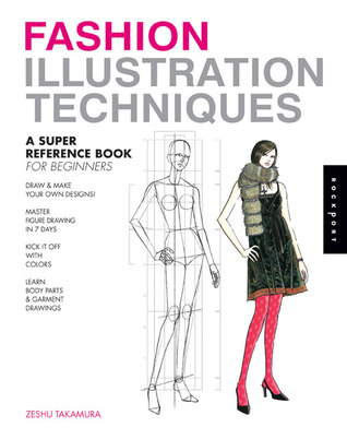 Figure Drawing For Fashion Design Pdf