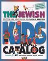 The Jewish Kids' Catalog (JPS Kids' Catalog)
