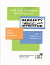 Charleston Conference Proceedings, 2009