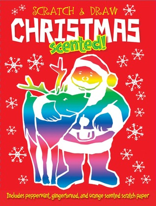 Scratch & Draw: Christmas