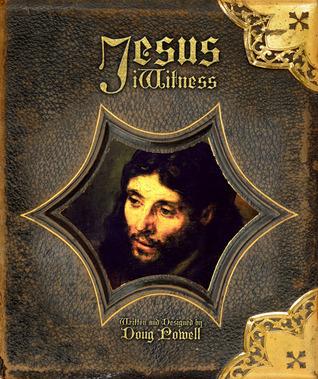 Jesus iWitness