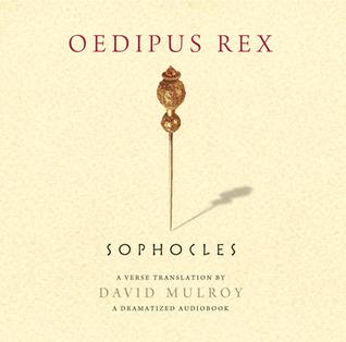 Oedipus Rex: A Dramatized Audiobook