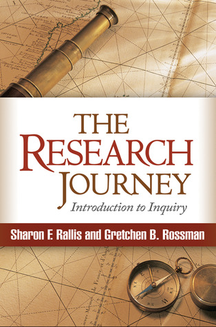 The Research Journey by Sharon F. Rallis