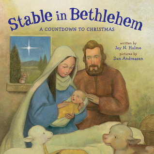Stable in Bethlehem: A Countdown to Christmas Download PDF Now