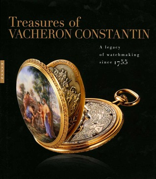 Treasures of Vacheron Constantin: A Legacy of Watchmaking since 1755