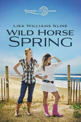 Wild Horse Spring by Lisa Williams Kline