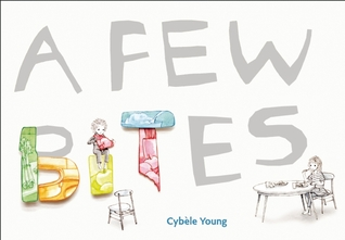 Ebook A Few Bites by Cybèle Young DOC!