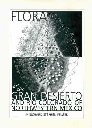 Flora of the Gran Desierto and Río Colorado Delta