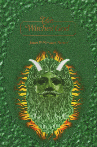 The Witches' God by Janet Farrar