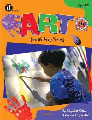 Art for the Very Young, Grades Preschool - K by Elizabeth  Kelly