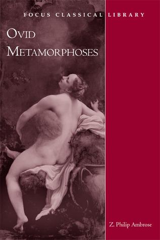 Ovid's Metamorphoses by Ovid
