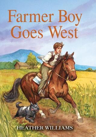 Farmer Boy Goes West