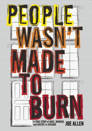 People Wasnt Made to Burn