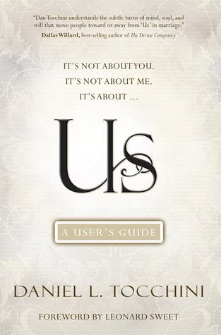 Us by Daniel L. Tocchini