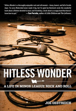 Hitless Wonder by Joe Oestreich