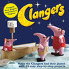 Clangers: Make Your Own Clanger Planet!