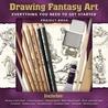 Drawing Fantasy Art
