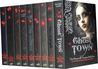 The Morganville Vampires, #1-9