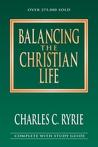 Balancing the Christian Life
