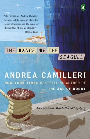The Dance of the Seagull (Commissario Montalbano, #15)