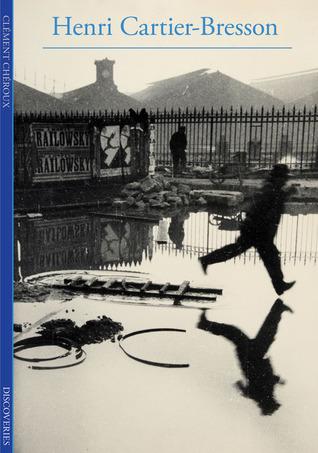 Ebook Discoveries: Henri Cartier-Bresson by Clément Chéroux DOC!