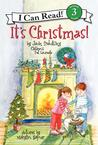 It's Christmas! by Jack Prelutsky