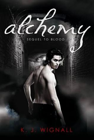 Alchemy(Mercian Trilogy)