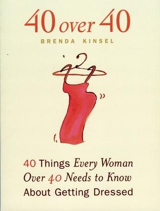 40 over 40 by Brenda Kinsel