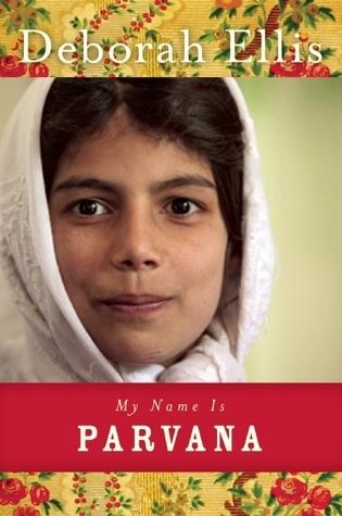 My Name Is Parvana (The Breadwinner, #4)