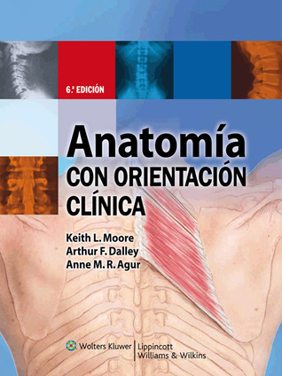 Anatomia con Orientacion Clinica by Keith L. Moore (1 star ratings)