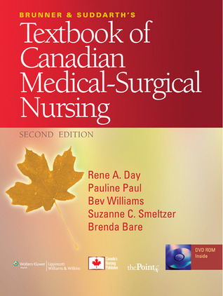 Brunner and suddarths textbook of canadian medical surgical nursing 6692462 fandeluxe Images