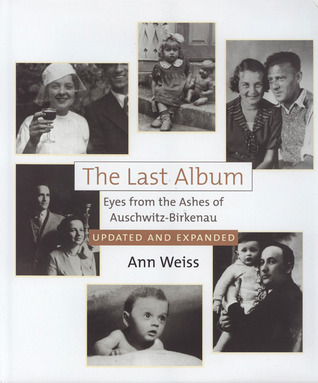 The Last Album by Ann Weiss