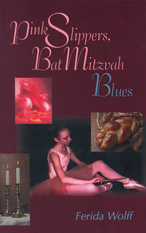 Pink Slippers, Bat Mitzvah Blues