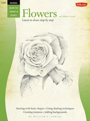 Flowers: Learn to Draw Step by Step