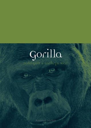 Ebook Gorilla by Ted Gott DOC!