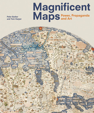 Magnificent Maps by Peter Barber