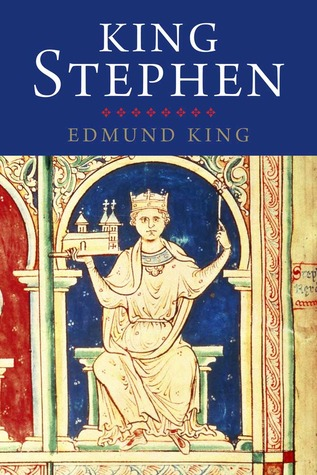 King Stephen by Edmund King
