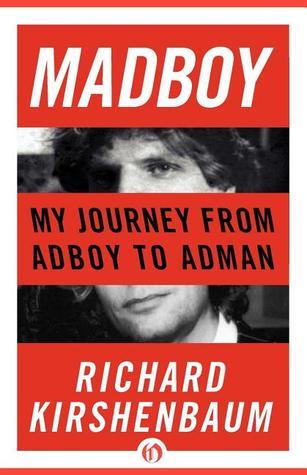 Madboy by Richard Kirshenbaum