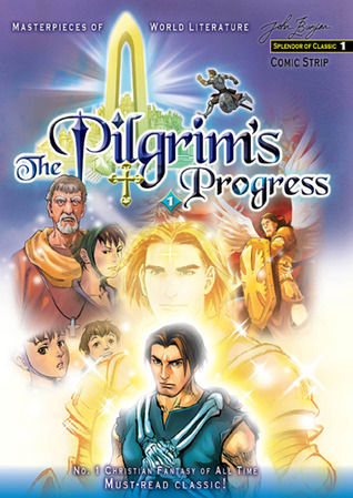 The Pilgrim's Progress Vol 1