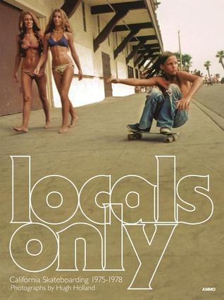 Locals Only by Hugh Holland