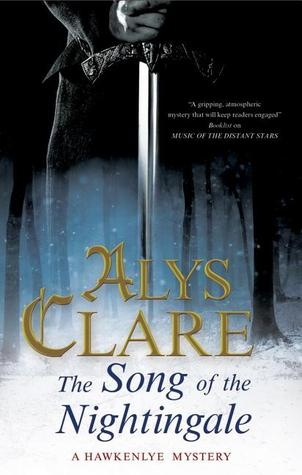 The Song of the Nightingale (Hawkenlye Mysteries #14)