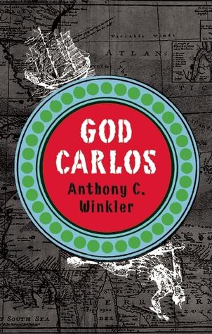 Image result for anthony winkler books