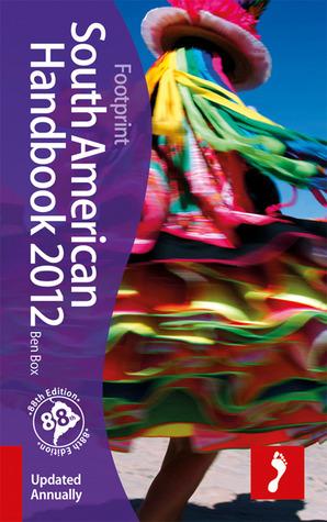 South American Handbook 2012
