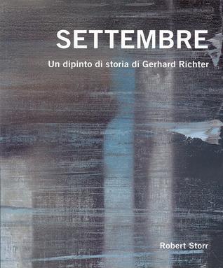 Settembre: Un Dipinto di Storia di Gerhard Richter