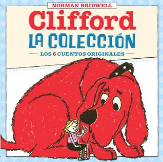 clifford-la-coleccin