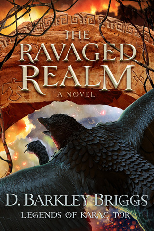 The Ravaged Realm