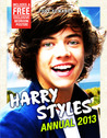 Harry Styles Annual 2013