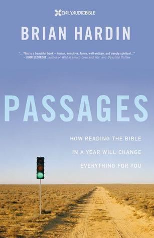 Passages by Brian Hardin