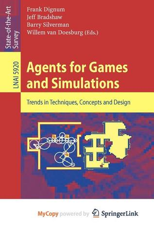 agents-for-games-and-simulations